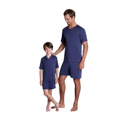 00fe646a2e0a1b Pijama Lupo Infantil (Infantil) - Lupo