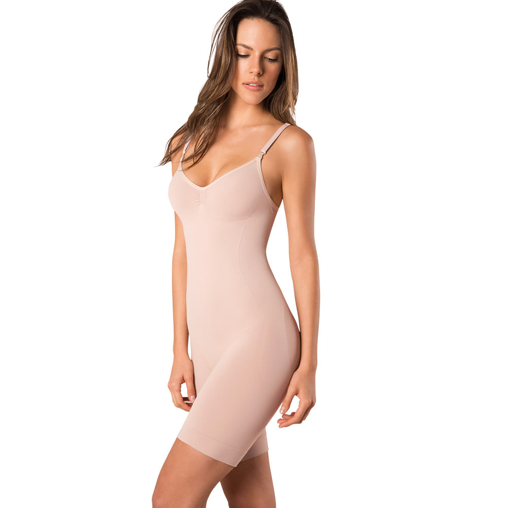 Body Loba Slim Emana (Adulto) - Lupo bb6a365f145