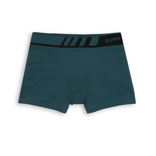686bcecd5 Cueca KidsLupo Boxer - Microfibra Sem Costura (Infantil) - Lupo
