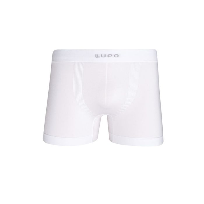 dc05d1513 Cueca Lupo Boxer - Micromodal Sem Costura (Adulto) - Lupo