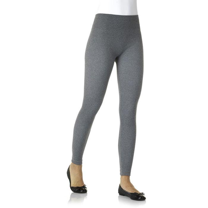 701f59c49 Calça Loba Legging Sem Costura Fio 150 - Toque Macio (Adulto) - Lupo