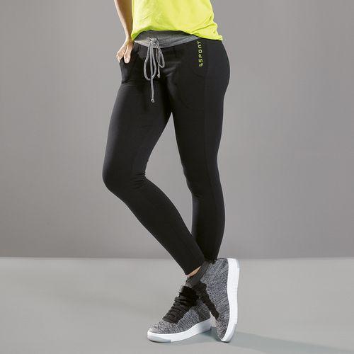 a5b91bac6 Calça Lupo Legging Termica X Run Woman (Adulto) - Lupo