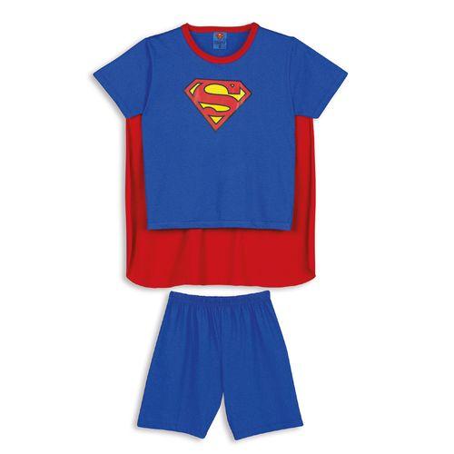 PIJAMA-SUPERMAN-KM-M-C--C--CAPA-12-2770-AZUL-MISTICO