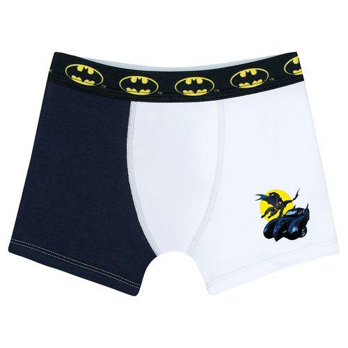f31b1cb3d Cueca Batman Boxer (Infantil)