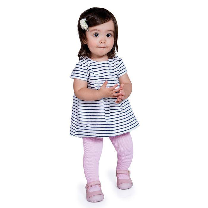 cd27ea6dd Meia Calça Lobinha Cute - Fio 70 (Infantil) - Lupo