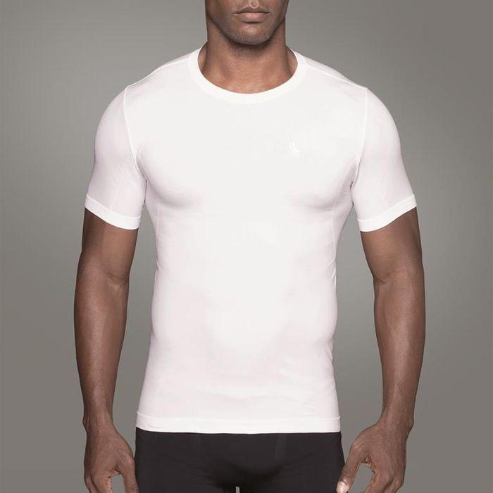 T-Shirt Lupo Masculina Térmica I Power (Adulto) - Lupo f2edc6213661c