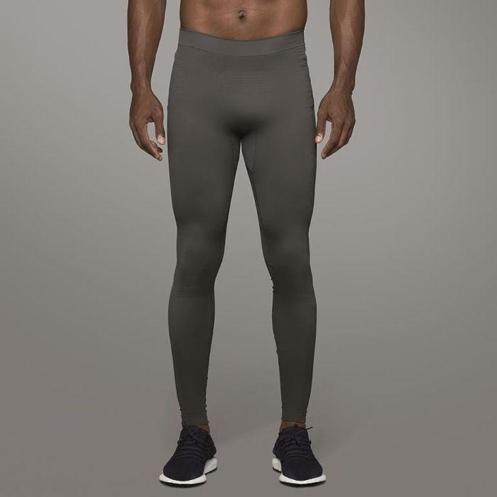 Calça Lupo Masculina Termica X- Run Emana (Adulto) - Lupo d834a5f22ea08