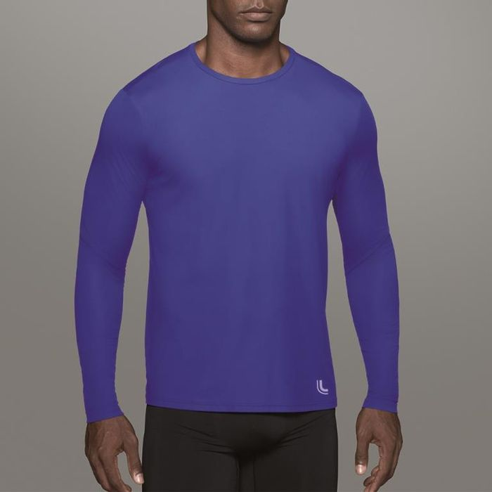 Camiseta Lupo Repelente Uv (Adulto) - Lupo 10cf982156e63