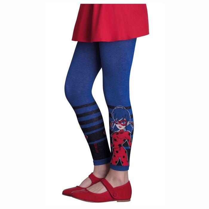 d14b7f4ac Meia - Calça Miraculous Legging (Infantil) - Lupo