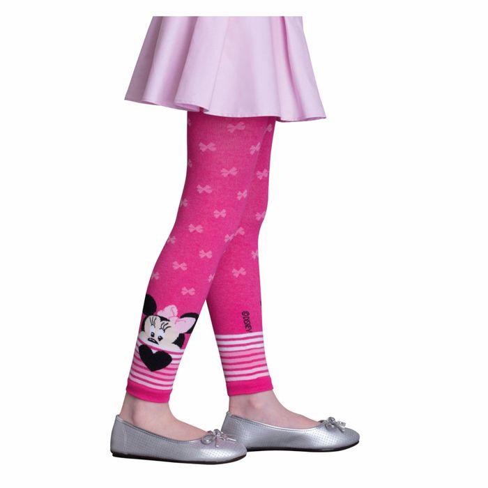 2c05d9fad Meia - Calça Disney Legging (Infantil) - Lupo