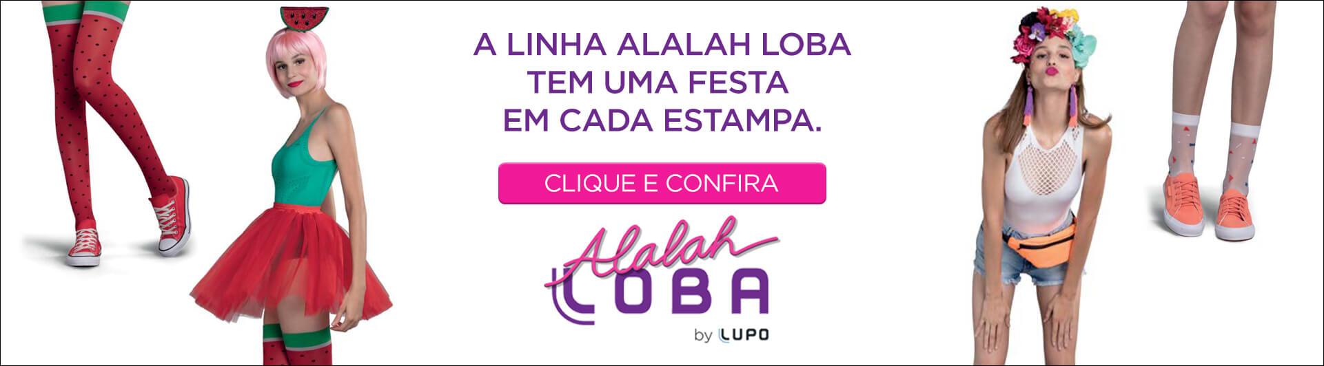 Alalah Loba