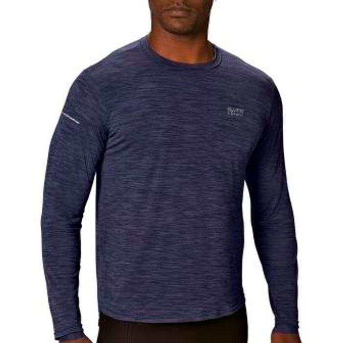 a28951944f Camiseta Lupo Poliamida Manga Longa (Adulto) - Lupo