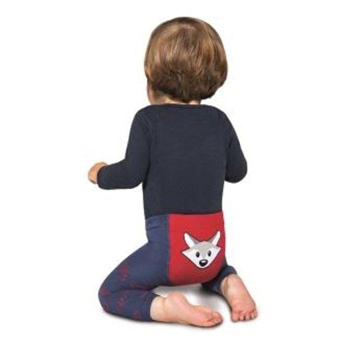 ac00a9979 Meia Calça Lobinha Legging (Baby) - Lupo