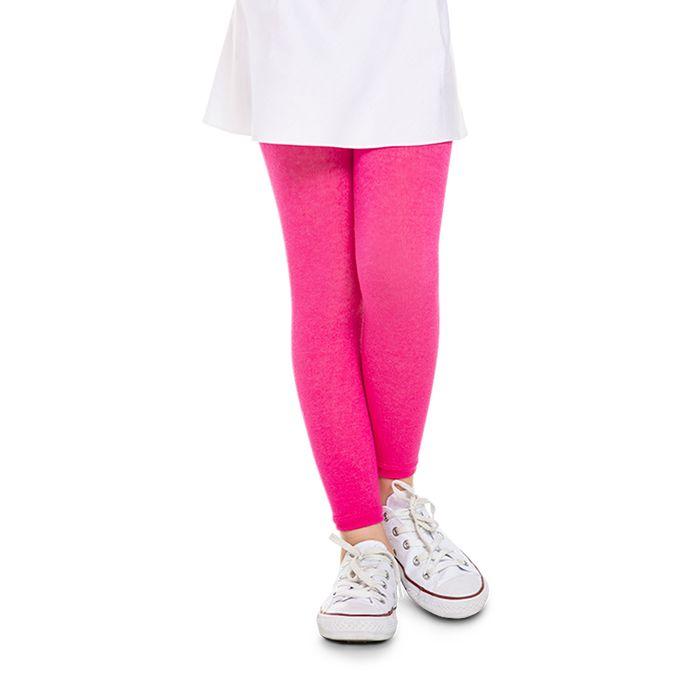 850605edd Meia Calca Lobinha Legging (Infantil) - Lupo