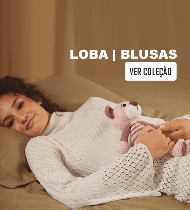 63667ef05 Blusas Loba 2019